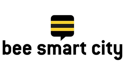 bee smart city logo - ROCKSTEIN fotografie - Business